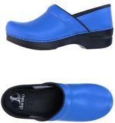 Dansko Shoe boots