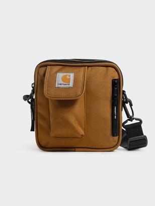 Carhartt Essentials Small Cross Body Bag in Hamilton Brown