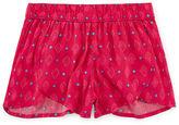 Arizona Soft Shortie Shorts - Preschool Girls 4-6x