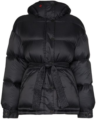 Perfect Moment Oversized Puffer Ski Jacket
