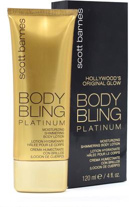 Scott Barnes Body Bling Platinum 120Ml