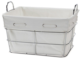 Creative Bath Aspen Large Storage Basket