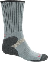 Bridgedale MerinoFusion XC Classic Ski Socks - Merino Wool, Crew (For Men)