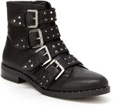 UNIONBAY Black Zoey Boot - Women