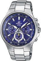 Casio Edifice Ef-562d-2avef Chronograph Men's Watch New