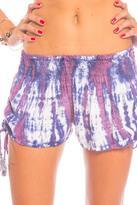 Tiare Hawaii Galaxy Shorts