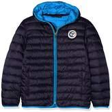 Napapijri Boy's K AERONS WINTER Jacket,120 (Manufacturer Size: 06)