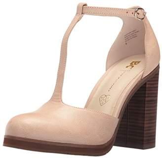 BC Footwear Women's Local Ii Dress Pump
