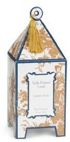 Seda France Jasmine Noir Candle- 10.2 oz.