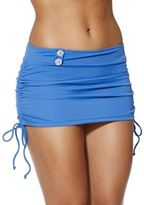 Curvy Kate Luau Love Swim Skirt, Women's