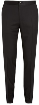 Canali Tailored Evening Trousers