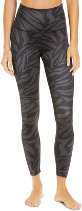 Beyond Yoga Lux High Waist Leggings