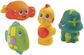 Safety 1st Seashore Squirties Ocean Theme