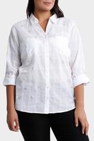 Dandelion 3/4 Sleeve Shirt
