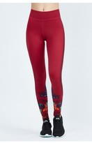 The Upside Red Lantern Yoga Pant