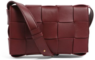 Bottega Veneta Cassette Cross-Body Bag