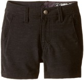 Volcom SNT Static Hybrid Boy's Shorts