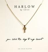 Nashelle Key Boxed Necklace