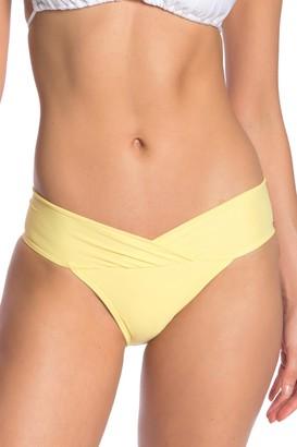 Vix Solid Beta Bikini Bottom