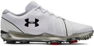 Under Armour Men's UA Spieth 3 Wide E Golf Shoes