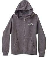 Kavu Mini Zip Full-Zip Hoodie - Boys'