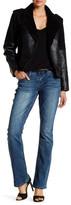 Seven7 Embellished Slim Bootcut Jean
