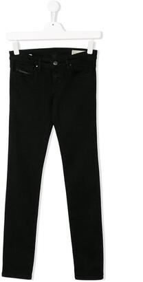 Diesel TEEN Skinzee-Low-J-N jeans