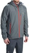 Rab Vapour Rise Soft Shell Jacket (For Men)
