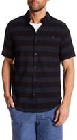 Ezekiel Stranded Short Sleeve Regular Fit Shirt