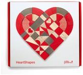 MILLER GOODMAN Heart Shapes