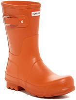 Hunter Short Waterproof Boot (Men)