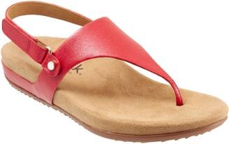 SoftWalk Bolinas V-Strap Sandal
