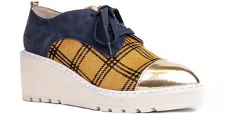 Cecelia New York Gia Wedge Sneaker