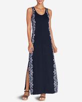 Eddie Bauer Women's Ravenna Maxi Dress