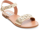 Steve Madden Women's Dancer Embellished Sandals
