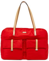 Tumi Cortina Nylon Business Tote