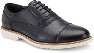X-Ray Thomas Cap Toe Oxford