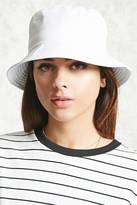 Forever 21 Cotton-Blend Bucket Hat