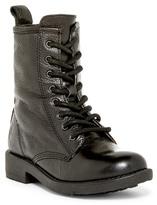 Frye Veronica Combat Boot (Little Kid & Big Kid)
