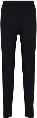 Ermenegildo Zegna Side-Stripe Track Pants