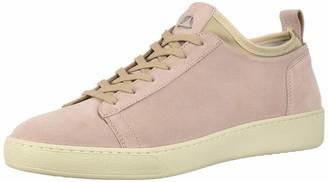 Aquatalia Men's Grey Suede Shoe