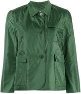 Aspesi Americana cropped jacket - women - Polyamide/Polyester - L