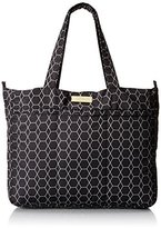 Ju-Ju-Be Legacy Collection Super Be Zippered Tote Diaper Bag, The Countess