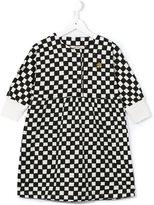 Bobo Choses checkered dress