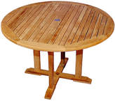 Regal Teak Teak Dining Table