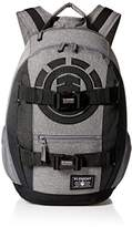 Element Young Men's Mohave Skate Backpack With Straps and Laptop Sleeve Accessory,