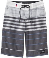 Quiksilver Boys' Swell Vision Dye Vee Youth 18 Boardshort (820) - 8147985