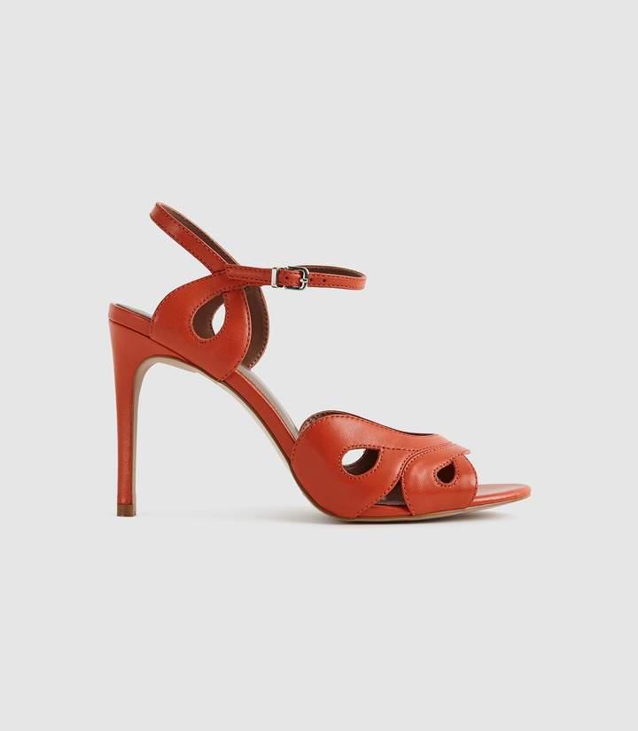 73c40cd1040 Burnt Orange Shoe - ShopStyle