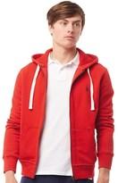Polo Ralph Lauren Mens Athletic Fleece Hoody Red