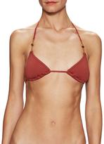 Melissa Odabash Caracas Bikini Top